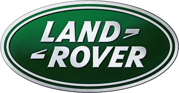 GENUINE LAND ROVER