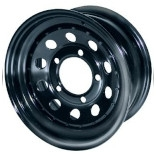 16 inch Aftermarket Steel Wheels