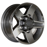 Alloy Wheels Defender, Disco 1, Range Rover C