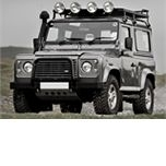 Defender Clearance Parts