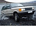 Range Rover Clearance Parts