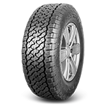 "17 "" All Terrain Tyres"