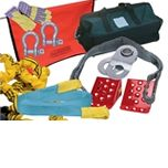 Winching Accessories and Kits