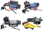 All Winches
