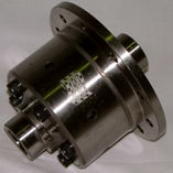 Limited Slip Diff