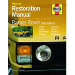 Range Rover to 1985