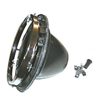 Headlamp Bowls & Securing Rings