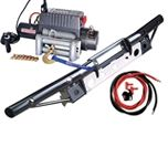 Winch Bumper Kits