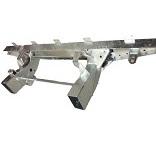 Defender Crossmembers for TD5 vehicles