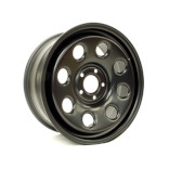 Disco 3 Aftermarket Steel Wheels