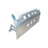 Steering Guards - Aluminium