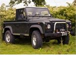 Defender 2007 onwards