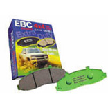 EBC Green Stuff Pads