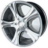 Alloy Wheels to fit Disco 2 and Range Rover P38
