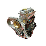 3.5 Litre V8 EFI