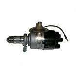 Petrol Ignition System