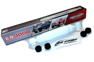Extended Shock Absorbers