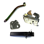 Door Handles, Latches, Locks ETC
