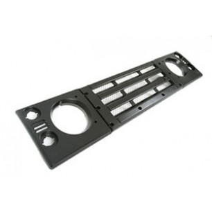 KBX Defender Front Grille & Lamp Surround Upgrade Kit