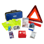 First Aid and Travel Kits