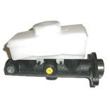 Brake Master Cylinder and Servo System