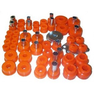 Orange standard comfort Kits