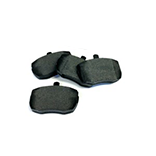 Pads and Retaining Kits