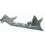 Steering Guards - Steel