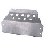 Aluminium Tank Guards