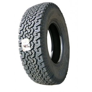 Insa Turbo Tyres for Land Rover - Paddock Spares