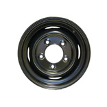 Original Equipment Steel Wheels