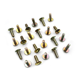 Screws, Bolts and Studs