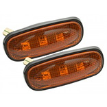 LED Side Repeaters