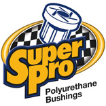 SuperPro Bushes