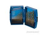 Titanium HSS Drills