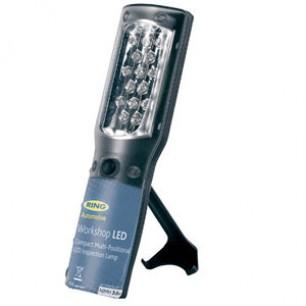 Inspection Lamps - UK Spec