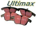 Front Brake Pads