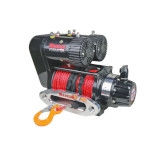 Predator Performance Winch
