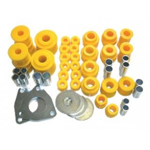 Yellow hard - off road use Kits