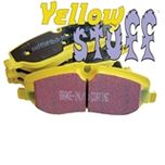 EBC Pads Yellow Stuff
