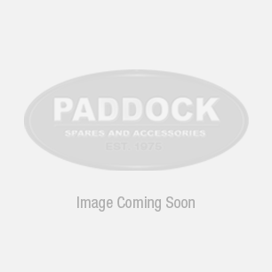 Door Handle Cover Chrome - Set of 4