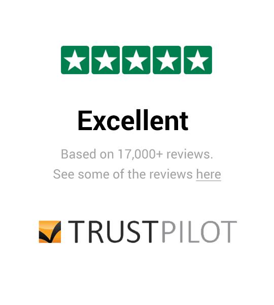 Paddock Trust Pilot
